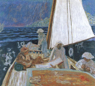 Pierre Bonnard Signac and Friends 1913 1914.jpg