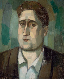 Metzinger Portrait of Guillaume Apollinaire 1910.jpg