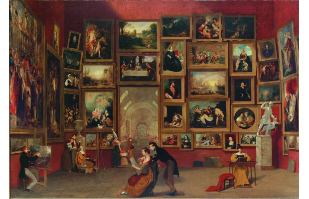 File:Morse Gallery of the Louvre 1831 33.jpg