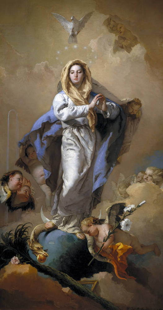 Giambattista Tiepolo, The Immaculate Conception, 1767 - 1769.jpg
