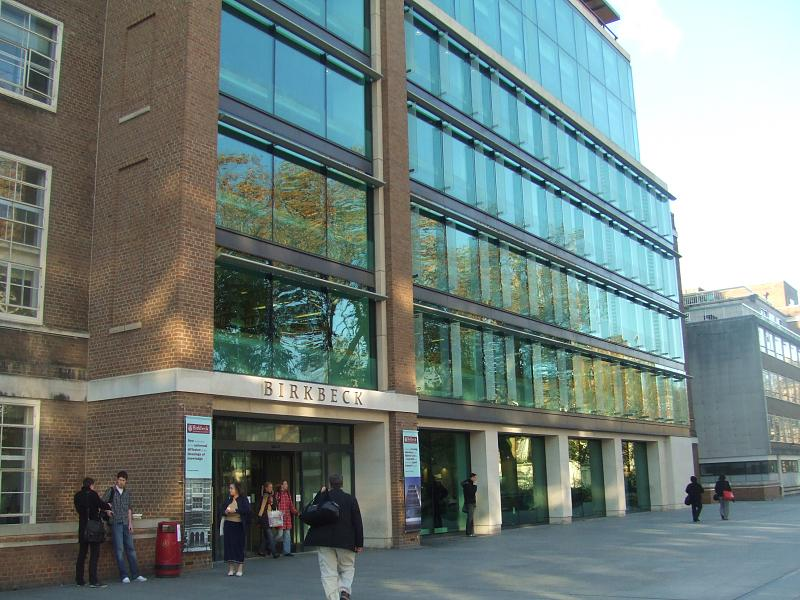 File:Birkbeck College, University of London.jpg