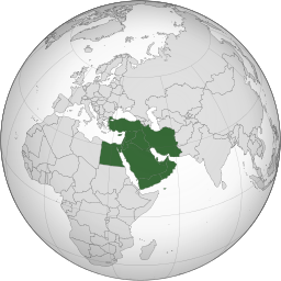 Middle East on Globe.png