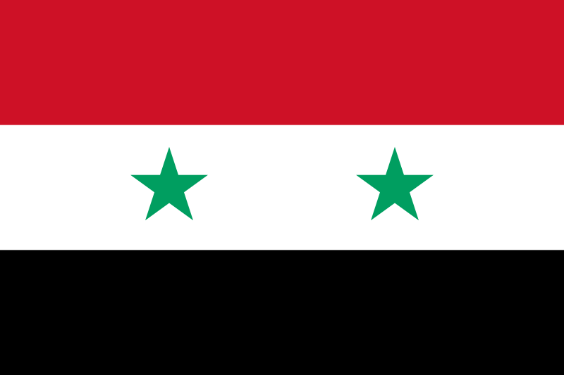 File:Flag of Syria.png