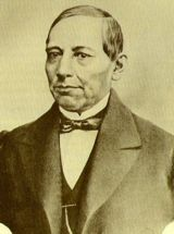 Benito Juarez, a lawyer-turned-politician