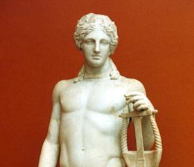 New pictures of greek mythology apollo All
