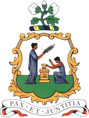 File:Arms of Saint Vincent Grenadines.png