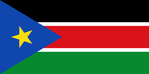 File:Flag of Southern Sudan.png