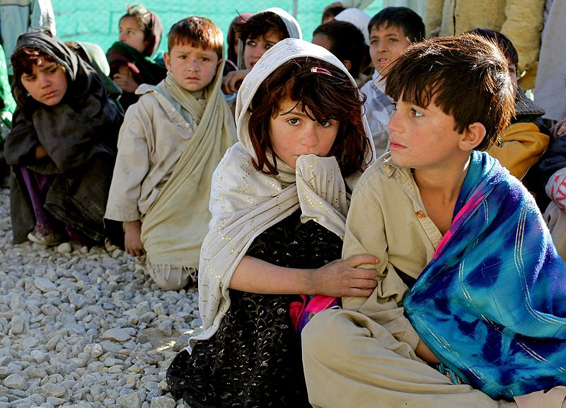 Afghan children, 2009.jpg