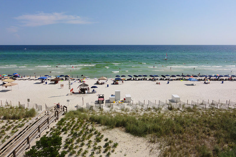 800px-The Beach - Panama City Beach Florida.jpg