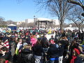 March for Life 2009 Mall.JPG