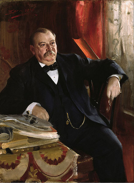 File:Grover Cleveland by Zorn.jpg