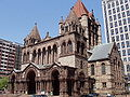 Trinity Church, Boston, Massachusetts.JPG