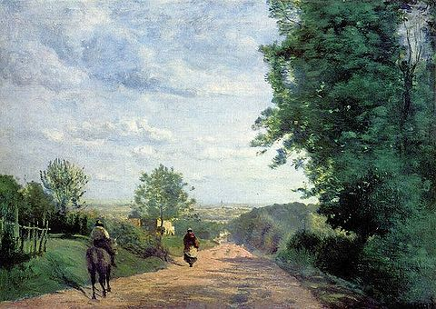 Corot Road to Sevres.jpg