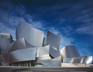 famous american architecture. Contemporary Famous Disney Concert Hall By Frank Gehry  MASTERS Famous Architects  Inside American Architecture S
