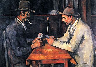 Paul Cezanne The Card Players.jpg