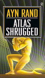 atlas shrugged critical essays