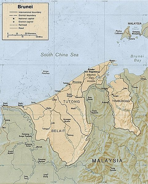 File:Brunei map.jpg