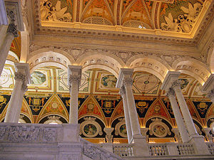 Interior of the Library of Congress.jpg
