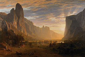 American Landscapes Painting Conservapedia