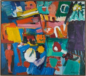 Abstract Expressionism Conservapedia