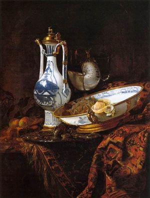Famous Still Life Paintings - Conservapedia