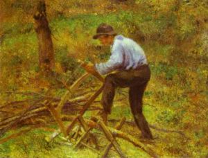 Pissarro The Woodcutter.jpg
