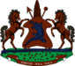 Arms of Lesotho.png