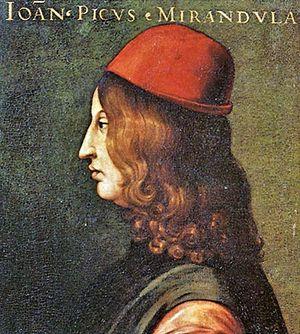 pico della mirandolas encounter with jewish mysticism