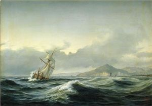 Gallery Of Seascapes Conservapedia