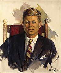 life and contributions of john f kennedys as the youngest elected president of the united states John f kennedy was elected president in one of the closest elections in united states history kennedy's popular vote margin over nixon was 118,550 out of a total of nearly 69 million votes cast his success in many urban and industrial states gave him a clear majority of 303 to 219 in the electoral vote.