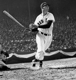 Ted Williams 1947