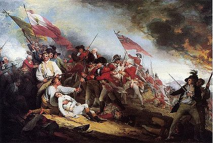 Trumbull The death of general Warren at the battle of bunker hill.jpg