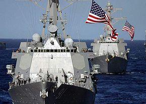 united states navy conservapedia