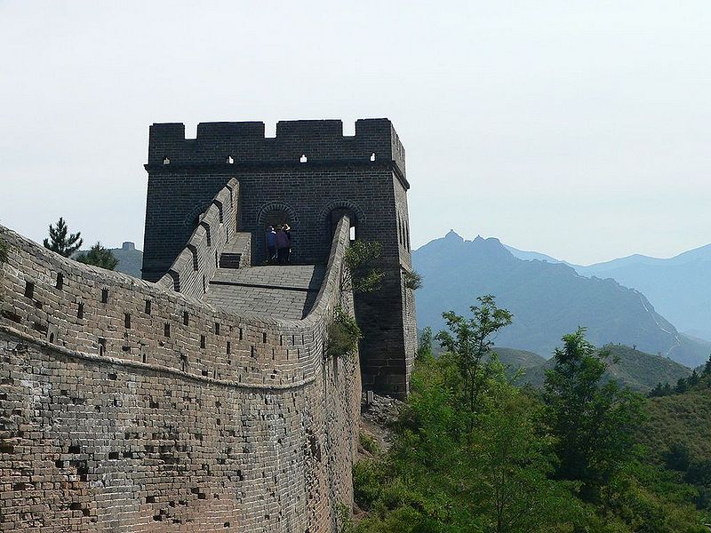 File:China The Great Wall.jpg