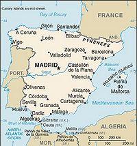 Gibraltar Conservapedia