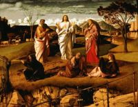 famous bible paintings conservapedia