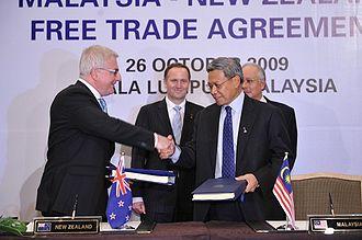 New zealand conservapedia new zealand malaysia free trade agreement platinumwayz