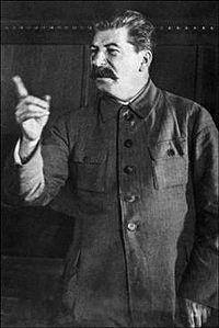 Communism and cannibalism - Conservapedia