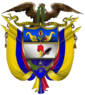 Arms of Colombia.png